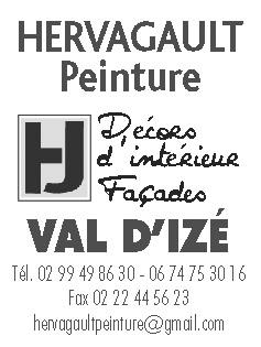 HERVAGAULT-PEINTRE