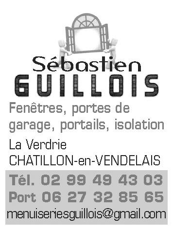 GUILLOIS-SEBASTIEN
