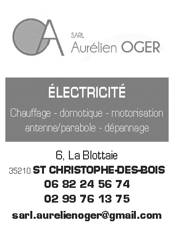 OGER-AURELIEN