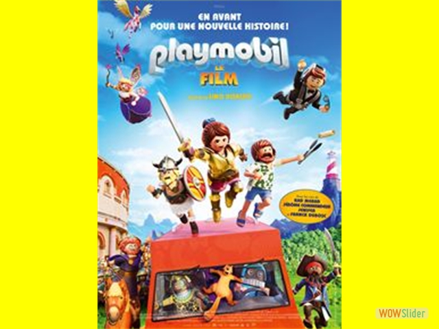 play mobil