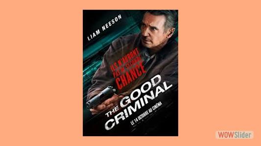good criminal
