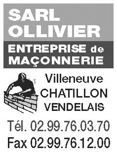 OLLIVIER-MAçON